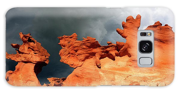 Nature's Artistry Nevada Galaxy Case by Bob Christopher