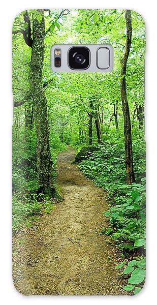 Nature's Path Galaxy Case