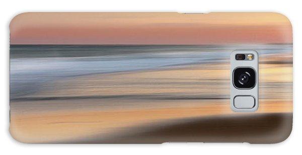 Nauset Beach 6 Galaxy Case