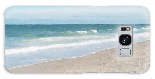 Nauset Beach Galaxy Case