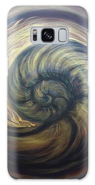 Nautilus Spiral Galaxy Case