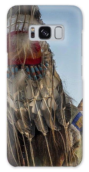 Navajo Bonnet Galaxy Case