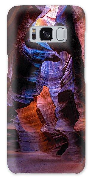 Navajo Curtains Galaxy Case