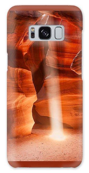 Navajo Light Galaxy Case