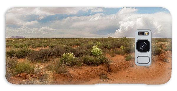 Navajo Reservation Galaxy Case