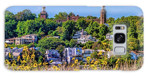 Navesink Light On The Hill Galaxy Case
