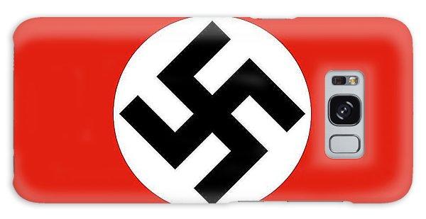 Nazi Flag 1920-1945 Galaxy Case