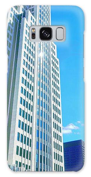 Nbc Tower Galaxy Case