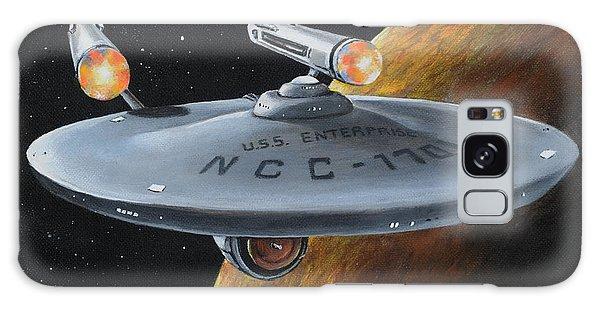 Ncc-1701 Galaxy Case
