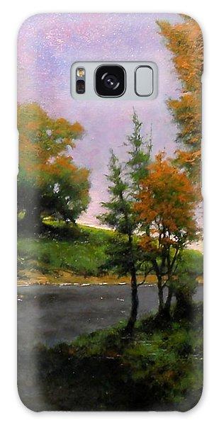 Galaxy Case - Near Woodland by Jim Gola