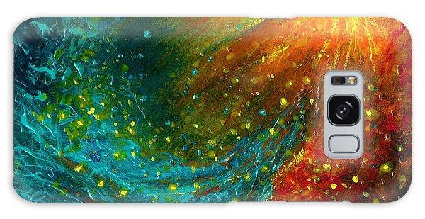Nebulae  Galaxy Case