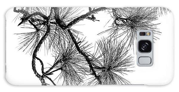 Needles II Galaxy Case