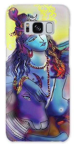 Neelakanth Shiva  Galaxy Case
