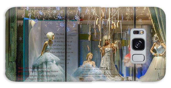 Neiman Marcus Beverly Hills Galaxy Case by David Zanzinger