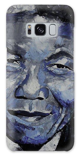 Nelson Mandela IIi Galaxy Case