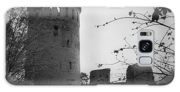 Nenagh Castle County Tipperary Ireland Galaxy Case