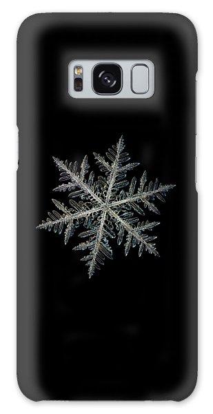 Neon, Black Version Galaxy Case by Alexey Kljatov