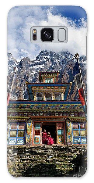 Nepal_d1062 Galaxy Case