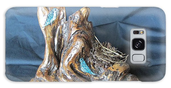 Nesting Galaxy Case by Cheryl Bailey