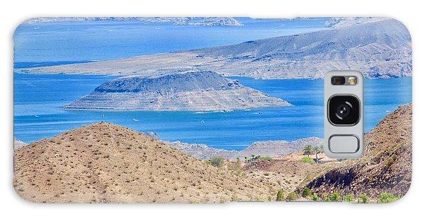 Lake Mead Galaxy Case