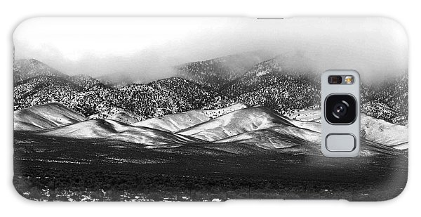 Nevada Snow Galaxy Case