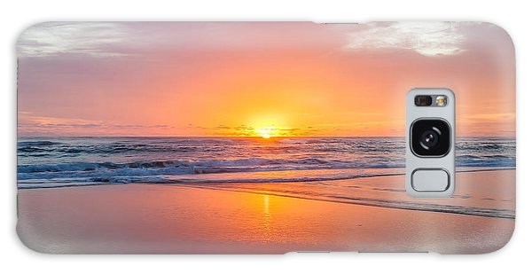 Sunrise Galaxy Case - New Beginnings by Az Jackson
