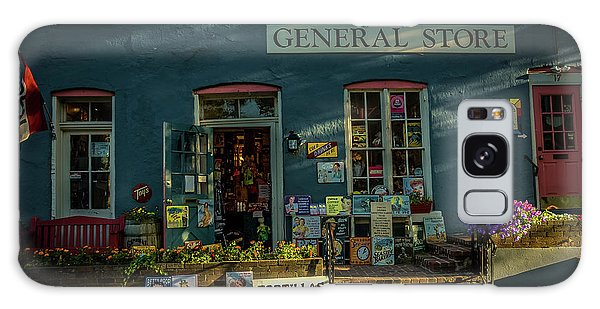 New Hope General Store Galaxy Case