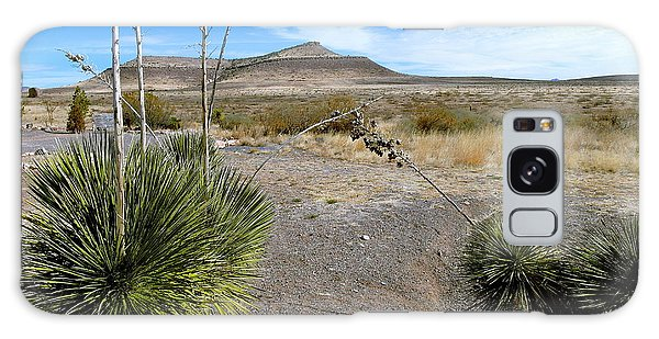 New Mexico Galaxy Case