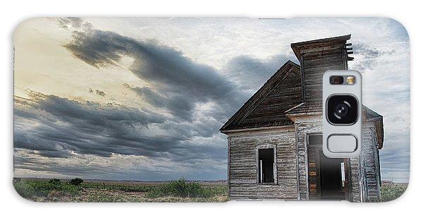 New Mexico Church # 2 Galaxy Case