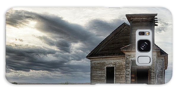 New Mexico Church Galaxy Case