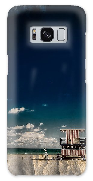 New Paint For Old Glory Galaxy Case