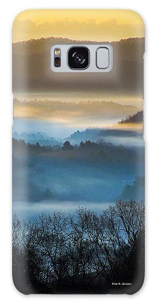 New River Fog Galaxy Case
