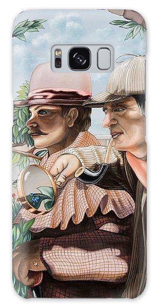 New Story By Sir Arthur Conan Doyle About Sherlock Holmes Galaxy Case