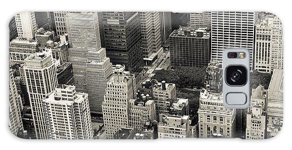New York 1 Galaxy Case