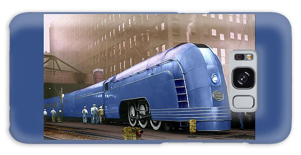 New York Central Galaxy Case