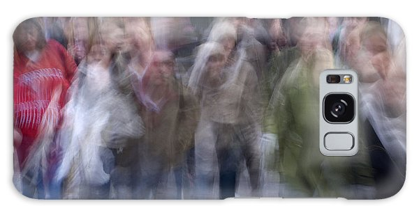 Galaxy Case - New York City Impressions 490 by Bob Neiman