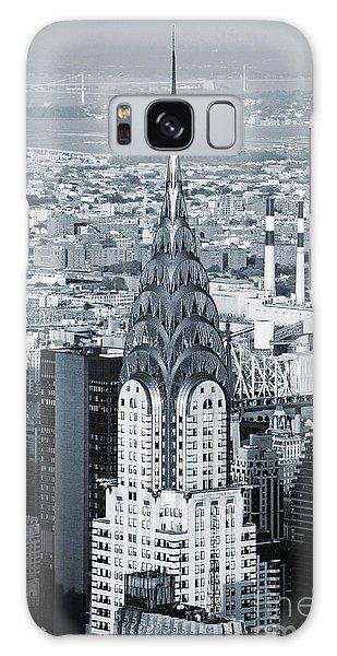 New York City - Usa - Chrysler Building Galaxy Case