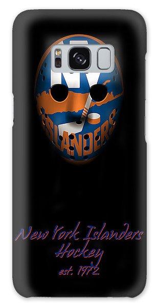 Islanders Galaxy Case - New York Islanders Established by Joe Hamilton