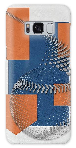 New York Mets Art Galaxy Case