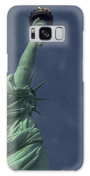 New York Galaxy Case