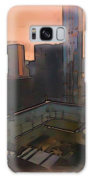 New York Galaxy Case