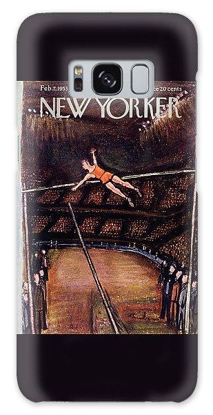 New Yorker February 7 1953 Galaxy Case