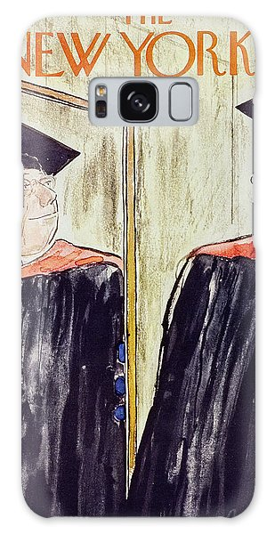 New Yorker June 1 1957 Galaxy S8 Case