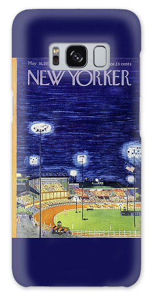 New Yorker May 16 1959  Galaxy Case