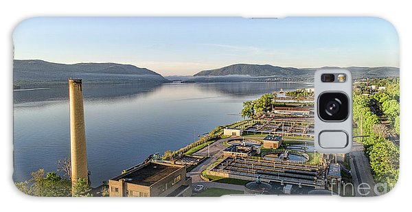 Newburgh And The Hudson Highlands Galaxy Case