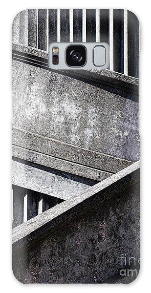 Newport Bridge Galaxy Case by Elena Nosyreva