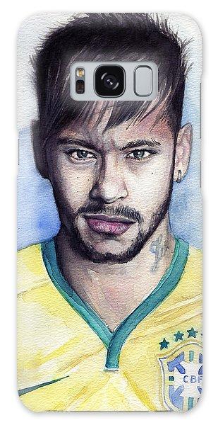 Neymar Galaxy Case