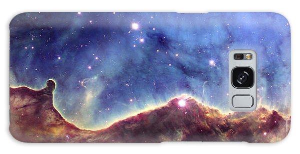 Ngc 3324  Carina Nebula Galaxy Case