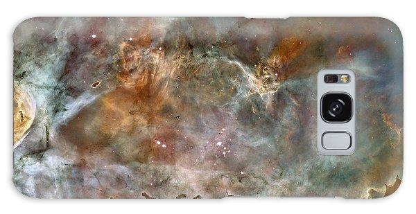 Ngc 3372 Taken By Hubble Space Telescope Galaxy Case