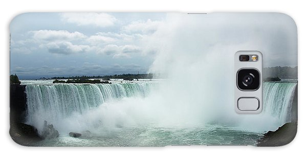 Niagara Falls Galaxy Case